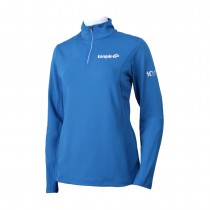 Women's Empire 1/4 Zip Pullover