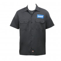 Dickies Unisex Short-Sleeve Work Shirt