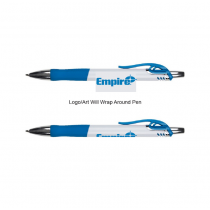 Accented Gripper Pen